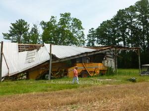 crop adjusters, farm adjusters, catastrophe adjusters