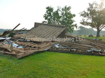 crop adjusters, commercial adjusters, catastrophe adjusters